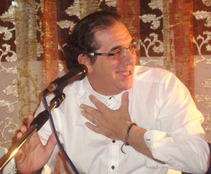 Il premio letterario nazionale di Calabria e Basilicata 2014 assegnato a Pierfranco Bruni