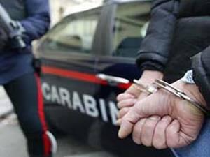 Arrestato il pluripregiudicato Gaetano Diodato