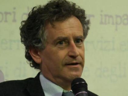 Corrado Carrubba è il nuovo sub-commissario Ilva