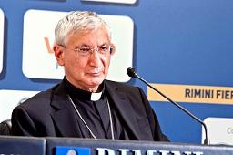 Nomina della Commissione Episcopale per mons. Santoro