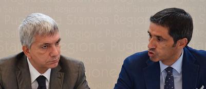 Sanita': firmato disciplinare Regione Puglia-Asl, nuovo ospedale Taranto nel 2021