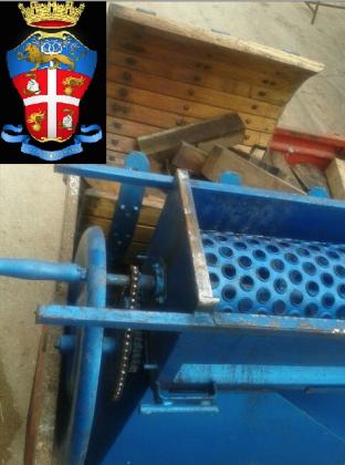 Controllo straordinario dei Carabinieri del territorio in materia di riciclaggio