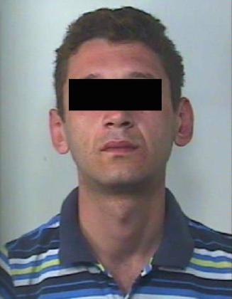 Arrestato dai Carabinieri un sorvegliato speciale sorpreso con un coltello in tasca