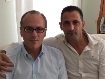L' On.Vito incontra il marò Latorre: «E' sereno e determinato»