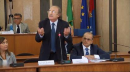 La Giunta Stefàno fa acqua da tutte le parti. Dove troverà 8milioni di euro per pagare gli avvocati ?