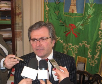 Come il Corriere del Giorno aveva previsto è Tamburrano il presidente della Provincia di Taranto