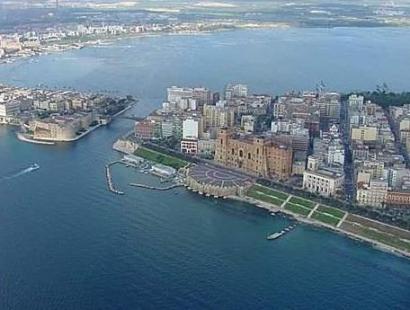 Taranto, rilancio sì ma senza fare utopia