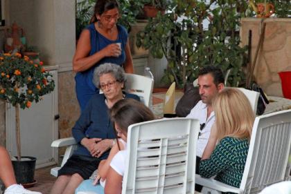 Il marò Massimiliano Latorre è in Italia. A Taranto