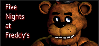 La sfida del terrore.  Five Night At Freddy vs  SCP-Containment Breach