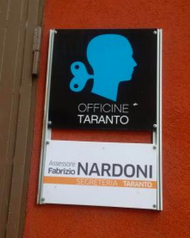 """Giornale di Taranto ? O meglio """"di Fabrizio Nardoni"""" !"""