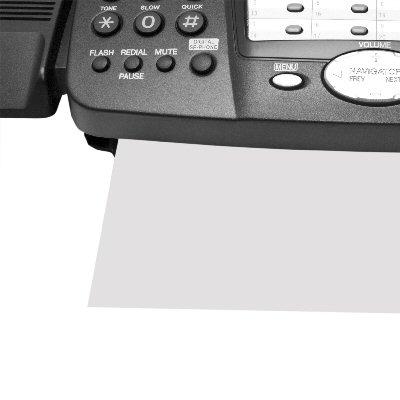Stop ai fax pubblicitari non richiesti