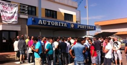 Porto di Taranto. Tutto rinviato per l' Agenzia per il transhipment