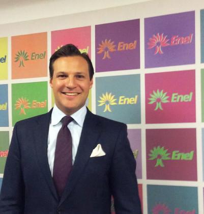 Enel: Ryan O' Keeffe nominato direttore comunicazione