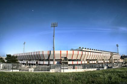 Lo sport a Taranto. Storie di passioni, delusioni e speranze