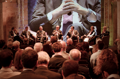 Investimenti e riflettori su Expo 2015  al Taranto Finanza Forum