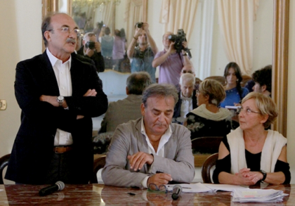 Il Comune di Taranto acquisce 12 nuove ex-aree del Demanio