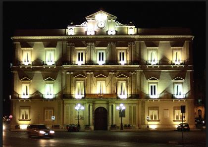 """Taranto """"rischia un nuovo dissesto"""". Le contestazioni della Corte dei Conti regionale"""