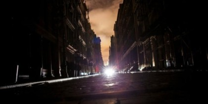 Blackout a Taranto. L' ENEL spiega