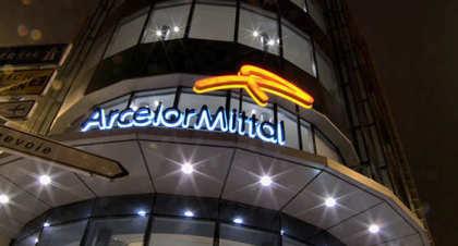 ArcelorMittal conferma la sua offerta per l'acquisizione dello stabilimento ILVA di Taranto