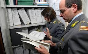 Contributi per l'editoria: indagini della Guardia di Finanza a Taranto