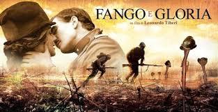 """Celebrazioni per il centenario della prima guerra mondiale  La Marina Militare proietta il film """"Fango e Gloria"""""""