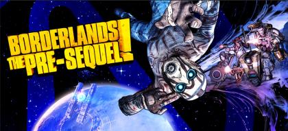 """Tempesta di proiettili: """"Borderlands the pre-sequel"""" contro  """"Destiny"""""""