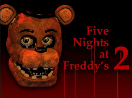 Five Nights at Freddy's 2 : bentornati alla pizzeria degli errori