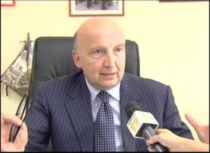 Dalle stelle alle stalle. Condannato ad un anno di reclusione Luigi Romandini (Provincia di Taranto) con interdizione dai pubblici uffici.