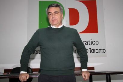 """Pelillo (Pd): """"La fiducia delle banche nell' ILVA, una buona notizia dopo i nostri sforzi"""""""
