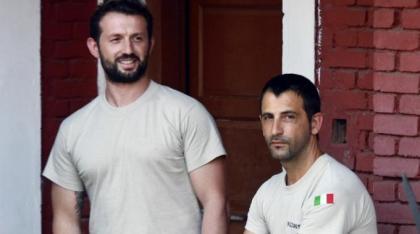 """La Corte Suprema indiana rigetta le richieste dei marò. Il Governo italiano: """"Latorre non si muoverà dall'Italia"""""""
