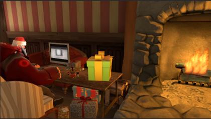 Speciale Natale: giochi da panettone