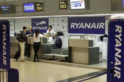Ryanair multata per 850 mila euro dall' Antitrust e confermata dal Tar Lazio per scarsa trasparenza sul sito