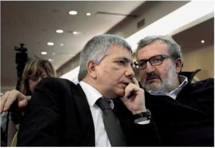 """Lospinuso (Forza Italia) : """"Disastro in Puglia porta la firma di Emiliano e Vendola""""."""