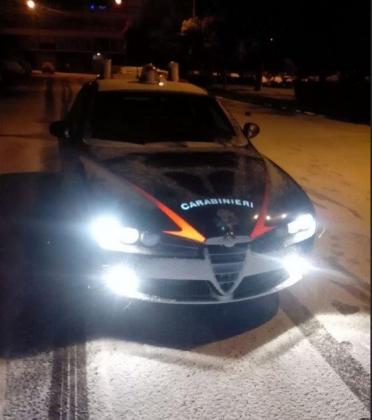 Controllo straordinario dei Carabinieri sul territorio:  6 arresti e 31 denunce.