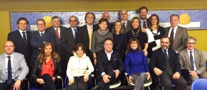 Elezione Ordine Avvocati di Taranto: vince la lista Di Maggio