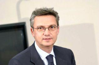 Rosini nuovo direttore generale dell'ILVA in amministrazione straordinaria