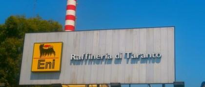 """Lospinuso: """"Altro no sulla centrale Eni. Renzi venga a Taranto per parlare con le imprese dell'indotto ILVA"""""""