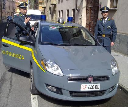 Sequestrati beni per oltre 5 milioni di euro dalla Guardia di Finanza