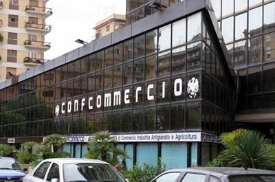 """La Confcommercio si riunisce solo per il """"Corriere del Giorno"""". Poverini…"""