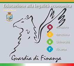 """Progetto """"Educazione alla legalità economica"""" : a scuola con la Guardia di Finanza"""