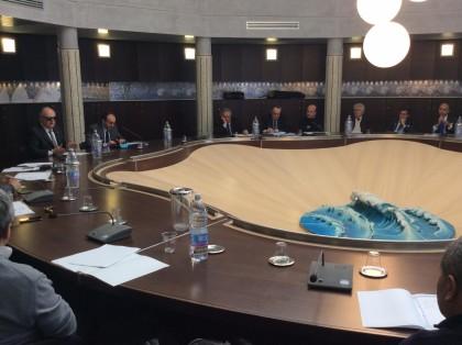 La  Camera di Commercio attiva un tavolo istituzionale per Taranto.