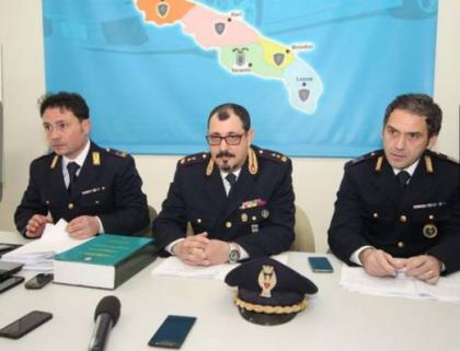 Retata all'alba a Taranto. Arrestati due avvocati e un medico, 139 indagati per truffa alle assicurazioni