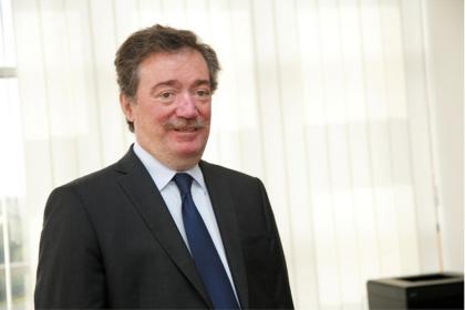 François Rafin il nuovo Amministratore Delegato di Total E&P Italia
