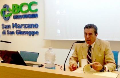 BCC San Marzano. Sale la raccolta, scendono gli impieghi. Utili in picchiata – 46,53%