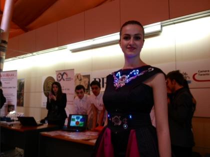 Arduino Day 2015, grande successo a Taranto
