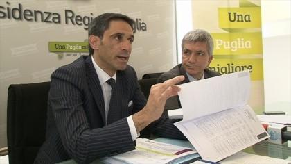 Affitti d'oro per la Regione Puglia a Martina Franca. Ma  l'assessore Pentassuglia tace….