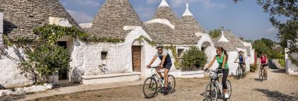 """Dioguardi (Interfidi) """" """"La Puglia consolida la propria vocazione turistica"""""""