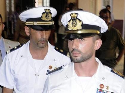Il marò Latorre autorizzato a rimanere in Italia fino al 15 luglio
