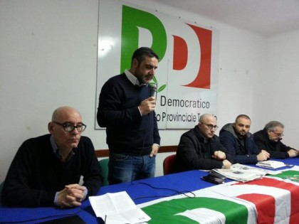 Ecco la lista dei candidati del PD tarantino alle Regionali