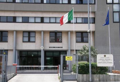 Il bilancio operativo 2014 della Guardia di Finanza a Taranto